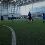 MCFC Tournament - Game in full flow